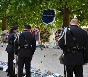 A virtual panel hosted by the NLEOMF will discuss effective ways to reduce line-of-duty deaths. (Photo/PoliceOne)