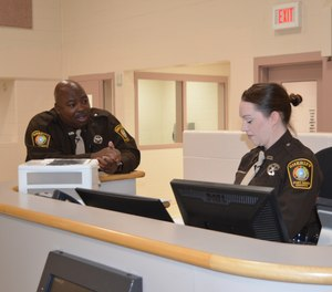 One of the biggest stresses in correctional work is the rule-oriented environment in which we operate.
