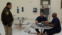 Who's really in your jail? Why we need to treat all inmates with caution