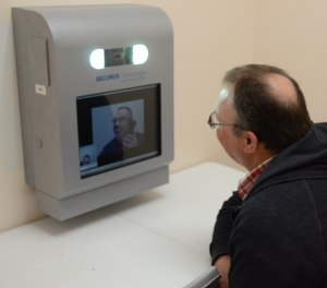 Lawsuits challenging video visitation are increasing against jails that use the technology to justify a decrease in or to eliminate in-person visitation.