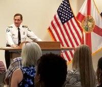 Union: Chief should take random drug tests with responders