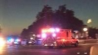 Rapid Response: Paramedic preparation, response to police shot at mass gatherings