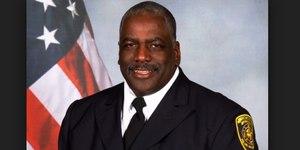 Daryl Gordon (Photo/Cincinnati Fire Department)