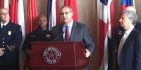 David Coatney named next Dallas fire chief
