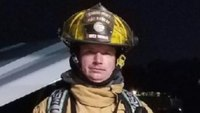 Fla. firefighter dies from COVID-19