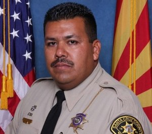 Officer Jesus Cordova leaves behind a wife and three children, and was expecting another baby soon.