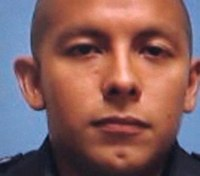 Death penalty sought against man in Dallas officer's slaying