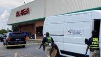 Ga. cashier fatally shot after argument over face masks
