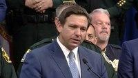 Fla. governorsigns 'anti-riot' legislation into law
