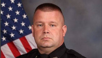Ga. police sergeant struck, killed while responding to a crash involving a fellow officer