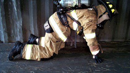A firefighter's guide to fireground search and rescue – Part 2
