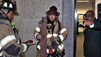 High-rise and mid-rise firefighting: Lobby control basics