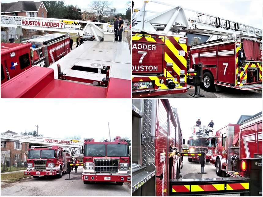 Aerial apparatus placement can be tricky at times. Operators should be comfortable in tight spaces. When space and spotting are at a premium, getting tight can make all the difference between getting to your intended target. Narrow residential streets and parked cars can make this even more difficult. Get comfortable spotting close to other apparatus. A foot either direction on the street can make or break your game plan at the end of the aerial device.
