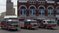 Investigator: Ohio chief created 'hostile work environment' for department's lone female FF