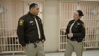 3 tips for career success for rookie female correctional officers