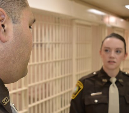 4 causes of critical stress in corrections