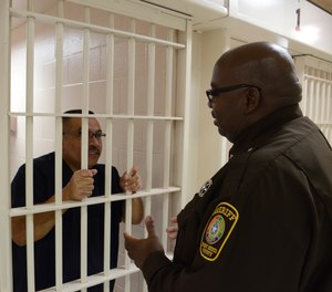 Never indicate to an inmate you will do something but not follow through.