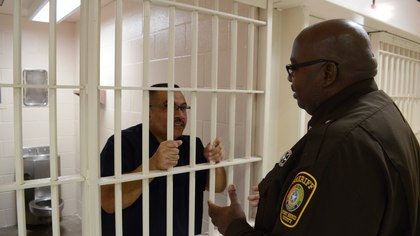 """The """"smooth shift"""": The dream of every correctional officer"""