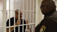 Ethics in corrections: How to avoid unduly familiar behavior