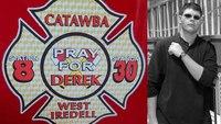 LODD: N.C. firefighter dies 14 years after crash