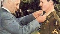'Hacksaw Ridge' tells the story of WWII medic and hero Desmond Doss