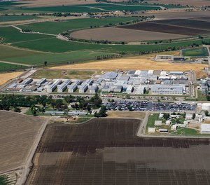 The governor recently announced plans to close Deuel Vocational Institution in Tracy in September.