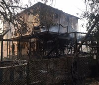 20 FDNY firefighters hurt while battling blaze