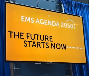 Collaboration and system integration are critical to transition the EMS Agenda 2050 vision into reality.