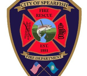 The Spearfish Fire Department is investigating allegations a volunteer firefighter drank alcohol before driving to respond to a call. (Photo/City of Spearfish)