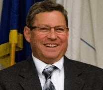 Ogdensburg Mayor Jeffrey M. Skelly sent a letter to media outlets saying firefighters were part of an