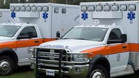 SC county uses demo ambulance to fill gap in aging fleet