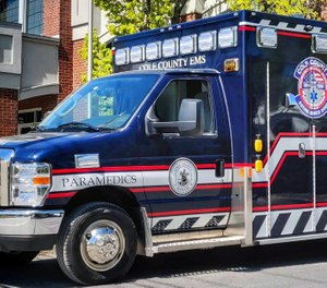 Cole County Commissioners report that threats were made against county officials after the county switch ambulance supplies from a Missouri-based company to a Canadian manufacturer. (Photo/Cole County, Missouri)