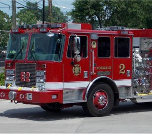 The Norwalk Fire Commission has voted to scrap all of the results from a recent entry-level firefighter exam after allegations of cheating. A father and son also resigned from their positions working for the city following an investigation into the alleged cheating. (Photo/Norwalk, CT)