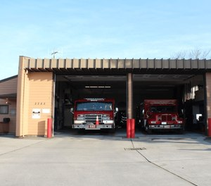 The Longview Fire Department is planning a $550,000 remodel of its 38th Avenue station that will include the addition of more bathrooms and dorms for faster decontamination and more privacy.