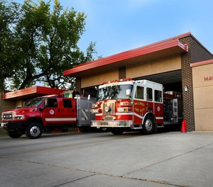 The Center For Public Safety Management, based out ofWashington, D.C., praised theBillings Fire Department, calling it