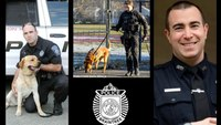 2nd of two Mass. officers shot during domestic disturbance call goes home