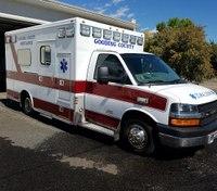 Idaho EMS agency converting to paramedic-level service