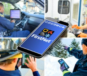 More than 7,400 agencies have signed on to FirstNET, as of May 1st, 2019. Users include agencies from all 50 states and Puerto Rico who have made more than 620,000 FirstNET connections. (Photo/FirstNet.gov)