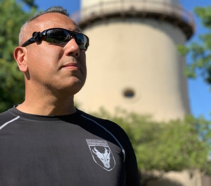 Think sweat and stink are inevitable under your ballistic vest? Think again