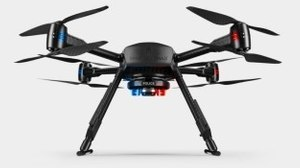 Photo Courtesy of Aquiline Drones.