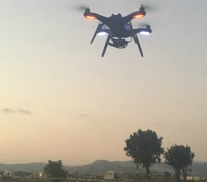 Police UAS pilots owe much to the pioneers in police and fire services who flew search and rescue and traffic collision reconstruction flights.