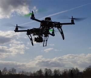 EMS leaders must consider drones as an emergency response tool. (Photo/Pixaby)