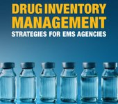 Drug inventory management strategies for EMS agencies (eBook)