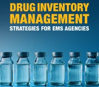Drug inventory management strategies for EMS agencies (eBook)