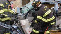 5 ways firefighters can improve vehicle extrication training