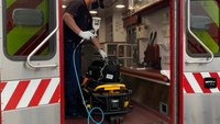 Social work amid social distancing: How to support patients and first responders