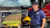 Texas FF-EMT dies at fire station