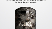 Book excerpt: Tactical Reload: Strategy Shifts for Emerging Leaders in Law Enforcement