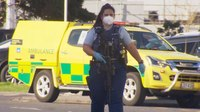 New Zealand police kill 'violent extremist' who stabbed 6 at supermarket