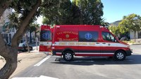 San Francisco legislation would allow EMS providers to order psychiatric holds